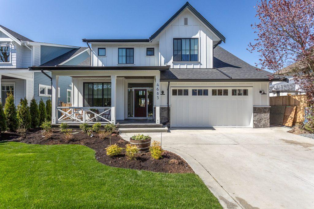 Murrayville Home