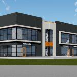 Wesmont Centre - Building 1